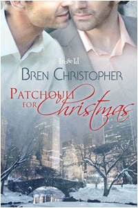 Patchouli for Christmas by Bren Christopher