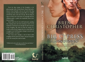 Big Cypress Crossroads in print